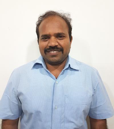 Manjunatha J
