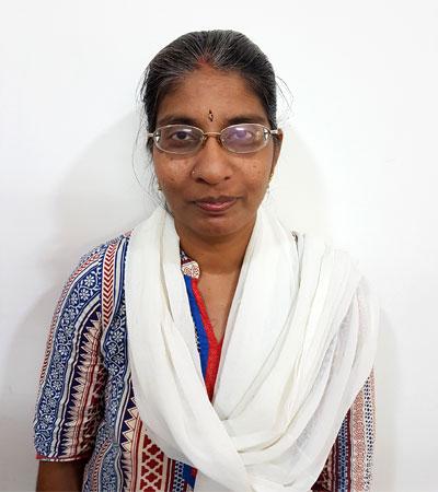 Seetha Lakshmi K